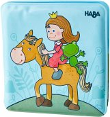 HABA 304706 - Zauber-Badebuch Prinzessin