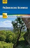 Fränkische Schweiz Wanderführer Michael Müller Verlag (eBook, ePUB)