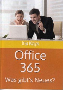 Office 365 (eBook, ePUB) - Koys, Ina