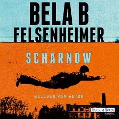 Scharnow (MP3-Download) - Felsenheimer, Bela B