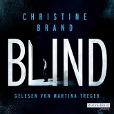 Blind / Milla Nova ermittelt Bd.1 (MP3-Download)