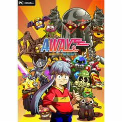 AWAY: Journey to the Unexpected (Download für Windows)