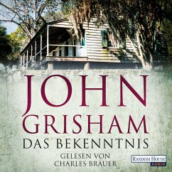 Das Bekenntnis (MP3-Download) - Grisham, John