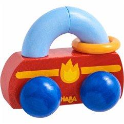 HABA 304730 - Greifling Rennwagen, Holz
