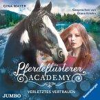 Verletztes Vertrauen / Pferdeflüsterer Academy Bd.4 (MP3-Download)