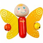 HABA 304726 - Greifling Schmetterlingszauber, Holz
