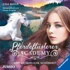Eine gefährliche Schönheit / Pferdeflüsterer Academy Bd.3 (MP3-Download)