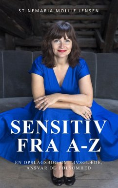Sensitiv fra A-Z (eBook, ePUB)