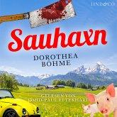 Sauhaxn (MP3-Download)