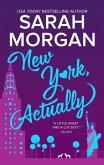 New York, Actually (eBook, ePUB)