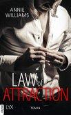 Law of Attraction (eBook, ePUB)