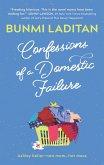 Confessions of a Domestic Failure (eBook, ePUB)