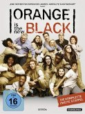 Orange Is the New Black - Staffel 2 DVD-Box