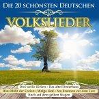 Die 20 Schönsten Deutschen Volkslieder
