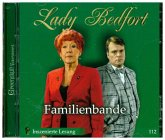 Lady Bedfort - Familienbande, 2 Audio-CD