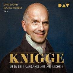 Über den Umgang mit Menschen (MP3-Download) - von Knigge, Adolph Freiherr