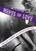 Waves of Love – Endless Summer: 20 Kurzgeschichten (eBook, ePUB)