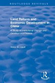 Revival: Land Reform and Economic Development in China (1975)