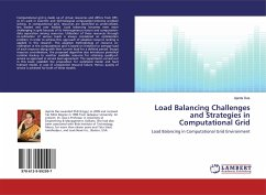 Load Balancing Challenges and Strategies in Computational Grid - Das, Ajanta