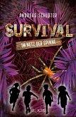 Im Netz der Spinne / Survival Bd.5