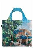 LOQI Bag Decorative Arts - Landscape Of Telemaque In Calypso Island