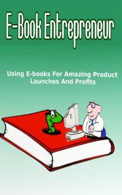 E-book Entrepreneur (eBook, ePUB)