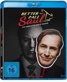 Better call Saul - Die komplette vierte Season