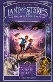Die Rückkehr der Zauberin / Land of Stories Bd.2