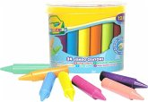Crayola Mini Kids 24 Jumbo Wachsmalstifte