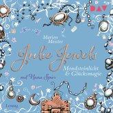 Mondsteinlicht und Glücksmagie / Julie Jewels Bd.3 (MP3-Download)