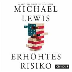 Erhöhtes Risiko (MP3-Download) - Lewis, Michael