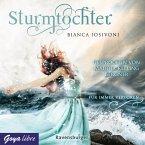 Für immer verloren / Sturmtochter Bd.2 (MP3-Download)
