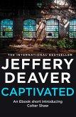 Captivated: A Colter Shaw Short Story (eBook, ePUB)