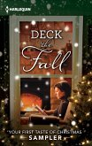 Deck the Fall: Your First Taste of Christmas Sampler (eBook, ePUB)