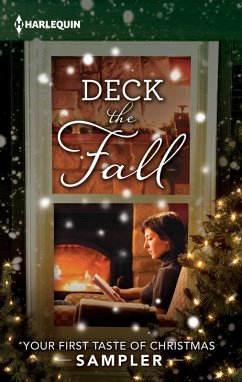 Deck the Fall: Your First Taste of Christmas Sampler (eBook, ePUB) - Sims, Joanna; Ross, Joann; Anthony, Gretchen; McClain, Lee Tobin