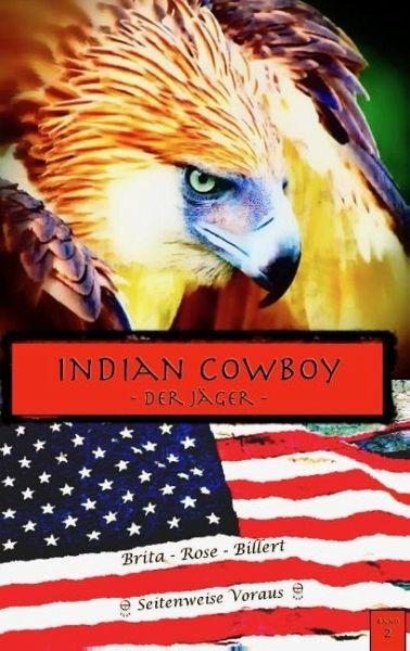 Buch-Reihe Indian Cowboy