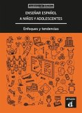 Enseñar español a niños y adolescentes