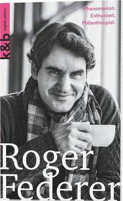 Roger Federer - Graf, Simon