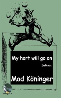 My hort will go on