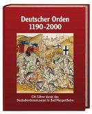 Deutscher Orden 1190 - 2000