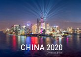 China Exklusivkalender 2020 (Limited Edition)