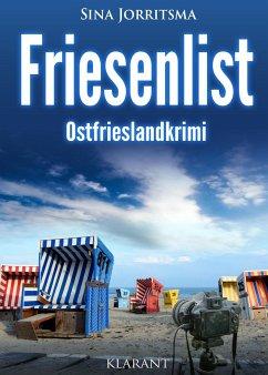 Friesenlist. Ostfrieslandkrimi