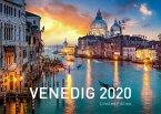 Venedig Exklusivkalender 2020 (Limited Edition)