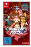 Dragon: Marked for Death (Nintendo Switch)