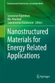 Nanostructured Materials for Energy Related Applications (eBook, PDF)