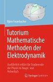 Tutorium Mathematische Methoden der Elektrodynamik (eBook, PDF)