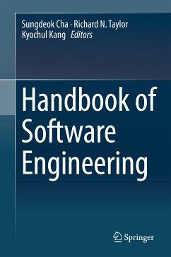 Handbook of Software Engineering (eBook, PDF)