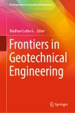 Frontiers in Geotechnical Engineering (eBook, PDF)