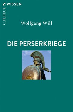 Die Perserkriege (eBook, ePUB) - Will, Wolfgang