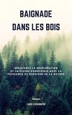 Baignade Dans Les Bois (eBook, ePUB)